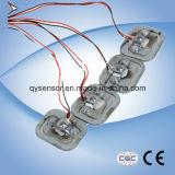 Échelle personnelle en gros de la Chine des prix les plus inférieurs pesant les détecteurs/les capteurs de pression de piézoélectrique d'échelle de salle de bains poids corporel de Digitals (QH-C5)