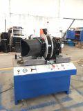 машина изготовления штуцера трубы HDPE 90mm/315mm