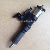 Iniettore comune della guida dell'iniettore di combustibile diesel 095000-5471, 095000-5511, 0 445 120 007, 0 445 120 110