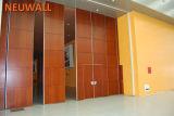 Scivolamento del muro divisorio per l'hotel/sala riunioni/sala per conferenze/Corridoio multiuso