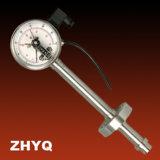 Indicateur de pression de fonte (PT124G-285L)