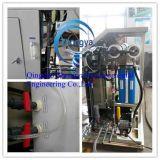 Umgekehrte Osmose-Meerwasser-Entsalzen-Ausrüstung an Bord