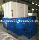 Belüftung-Schlauch Shredder/PVC bespritzt Zerkleinerungsmaschine der Wiederverwertung der Maschine mit Ce/Wt40150 mit einem Schlauch