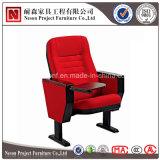 Seating стула аудитории места театра общественный с пусковой площадкой сочинительства (NS-WH527)