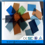 Supply Various Clear and Tinted Colored PVB Laminated Glass, Tempered Laminated Glass Thickness for Sale