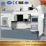 CNC vertikale Metallbearbeitung-Mitte der Bearbeitung-Mitte-Vmc1060