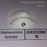 Acétate stéroïde pharmaceutique de Methenolone de poudre de vente directe de Factroy de Chine