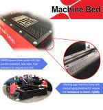 Prijs van de Scherpe Machine van de Laser van het Metaal van de Raad van de matrijs de Beste voor Verkoop