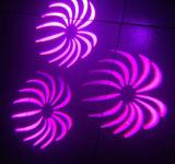 75W LED 단계 광속 이동하는 점화 (HL-12ST)