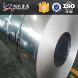 Bobine en acier galvanisée de haute résistance de GI