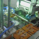 Fabricante de la impresora de la pantalla de seda de la regla del papel