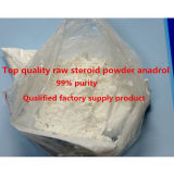 Pharma Grade Muscle Building Raw Steroid Powder Oxymetho 50mg/Ml Injectable Anadrol 50