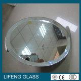 2mm, 3mm, 4mm, 5mm en 6mm de Zilveren Spiegel van het Certificaat Ce&ISO, de Spiegel van het Aluminium, de Vrije en Loodvrije Spiegel van het Koper, de Spiegel van de Veiligheid, Afgeschuinde Spiegel