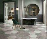 Ecken-Ziegelstein der Baumaterial-preiswerter Preis-keramischer Fußboden-Fliese-sechs