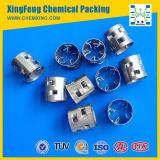 Acero inoxidable 304, 304L, 316, 316L, 410 anillo de metal Pall