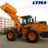 Ltma 5 Tonnen-Hochkonjunktur-Rad-Ladevorrichtung für Verkauf
