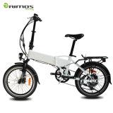 Compra del regalo 36V/250W de Navidad la bici eléctrica en China