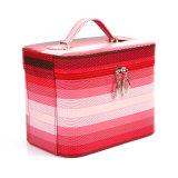 多彩な女性の手持ち型の装飾的な袋