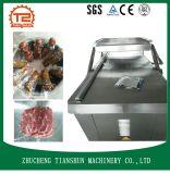 De VacuümVerzegelaar van het voedsel en Machine van de Verpakking van het Fruit de Vacuüm