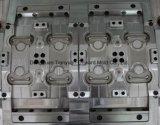 Автоматическая прессформа для кольца d, системы безопасности ремня безопасности, Overmold