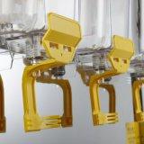 商業フルーツジュースのガラス飲料ディスペンサー