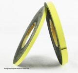Het Geval Fingerboard van het Schuim van EVA van het Gezicht van de uitbreiding