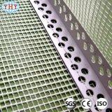 Профиль угловойого шарика PVC с сеткой стеклоткани 145g