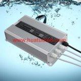 alimentazione elettrica di 24V10A LED/lampada di alluminio/striscia flessibile IP67 impermeabile