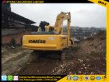 Excavador usado PC200-6, excavador usado de KOMATSU de KOMATSU PC200-6 con la condición del alimento