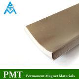 De Magneet van NdFeB met Praseodymium Dysprosium van het Neodymium voor de Voorwaarde van de Lucht