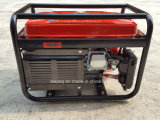Draagbare Generator van het Begin van het Comité van de benzine/van de Benzine 2.0kw de Nieuwe Hand