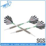 La alta calidad lanza los ejes y los ejes de aluminio