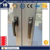 Stoffa per tendine francese di alluminio Windows con vetro fisso (CW-50)