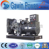 160KW geluiddichte Viertakt Diesel Generator met Perkins Motor 1106A-44Tag4