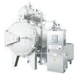 Il fascio Eco-Tinge l'apparecchio di tintura automatico della parte di rapporto basso economizzatore d'energia del liquore