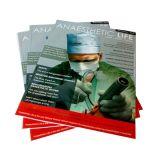 China-Berufsbuch-Drucken, Monats-/vierteljährlich Form-Zeitschrift