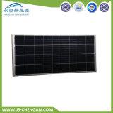 panneau solaire 150W polycristallin pour le système de picovolte