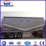 De Semi Aanhangwagen van de Vrachtwagen van de Tanker van het Poeder van het Cement van Bulker