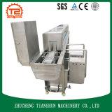Arruela de frasco de vidro automática com secagem & o Tsxp-50 Sterilizing