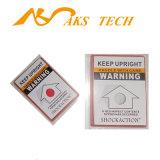 Neigung-Anzeiger-Funktion sowie Tiltwatch