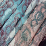 Tela del cordón del recorte de la materia textil del hogar de la ropa del acoplamiento de la manera