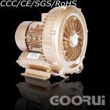 ventilador regenerative do ar pequeno do tamanho 250W