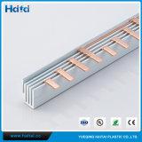 Шинопровод рынка Ирана медного шинопровода меди шинопровода C45 Enclosed