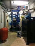2 générateur de gaz de remblai des ensembles 800kw avec le moteur de Mwm pour la centrale électrique