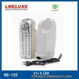 Luz Emergency de Hi28PCS/Low5PCS LED