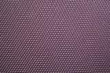 le tissu Two-Tone de jacquard de la rayonne 840d Twisted avec le PVC a enduit pour des sacs
