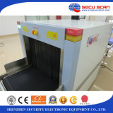 Röntgenstrahlgepäck und Paketinspektion AT6550B Röntgenmaschine für Hotel-/Flughafen-/Kraftwerk Gebrauch x-Strahlgepäckscanner