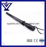 a polícia do comprimento de 55cm fura o bastão plástico do ABS (SYPB-550)