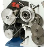 Máquina del torno del banco del motor de la frecuencia (MOTOR de la FRECUENCIA CON el INVERSOR del DELTA)