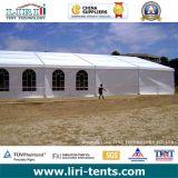tente extérieure d'événement de 15X30m en Afrique